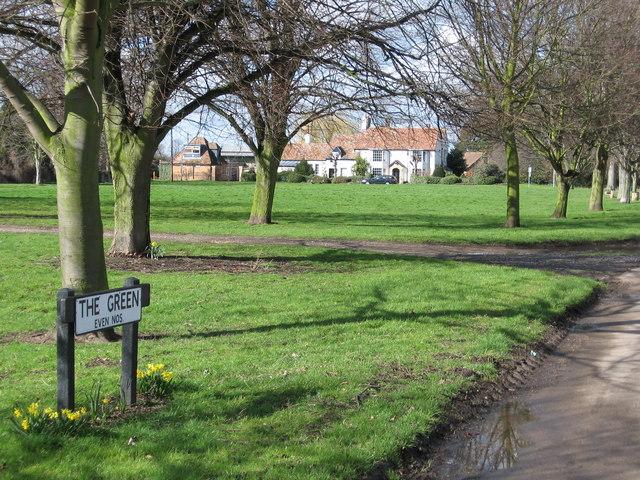 Beeston Green