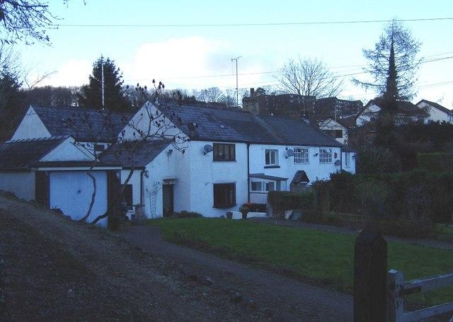 Cottage, Pentre-poeth