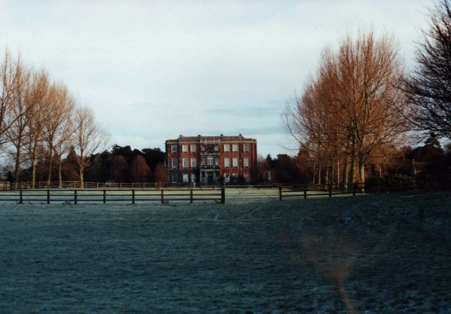 Aldby Park From the Bossall Road
