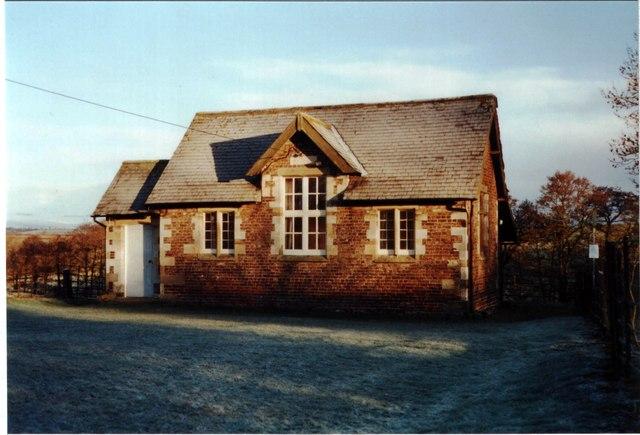 Scrayingham Old School