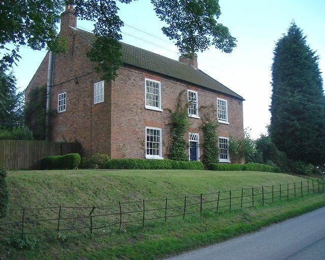 Buttercrambe House
