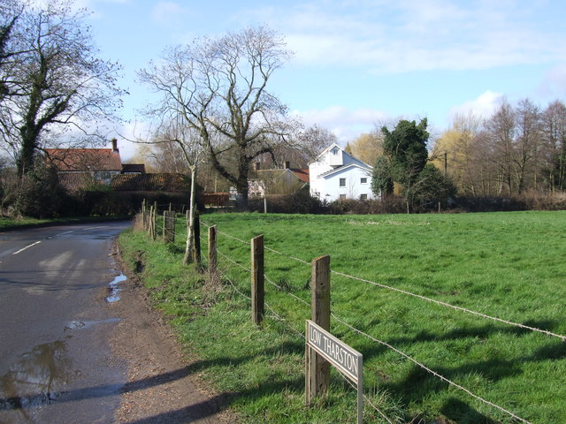 The Mill, Low Tharston