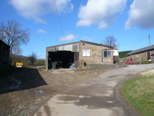 Geer Lane Farm