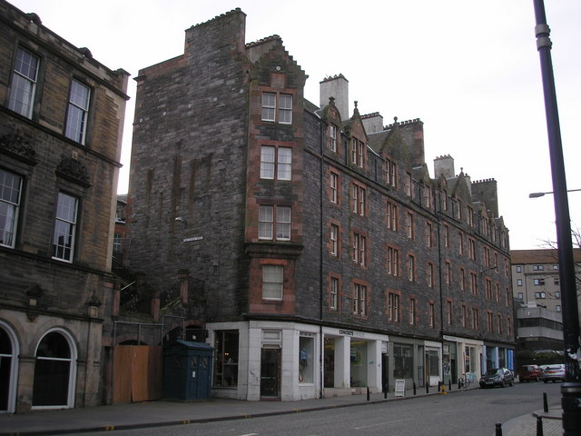 The Cowgate