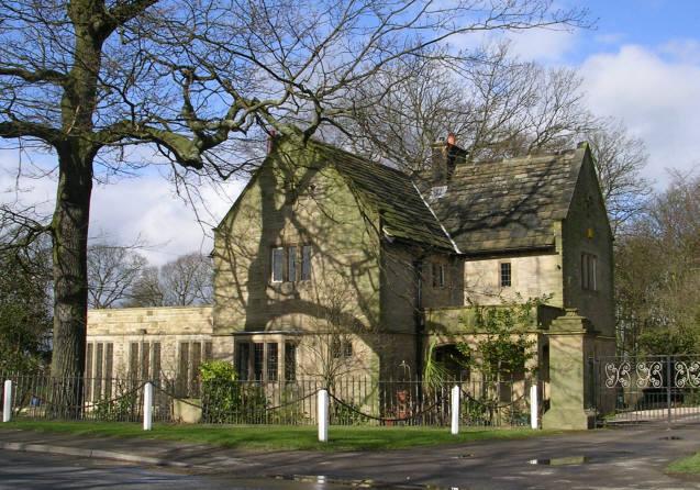 Tong Hall Lodge
