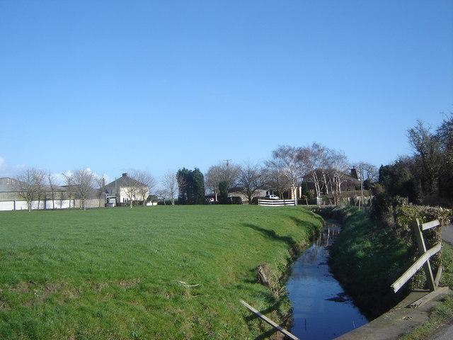 Chapel Farm, Undy, Monmouthshire