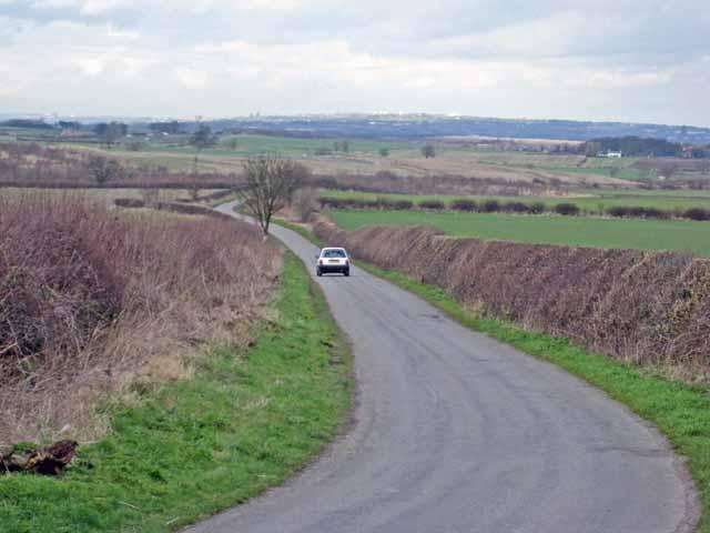 Mark's Lane, West Rainton