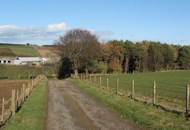 Blackburn Mill