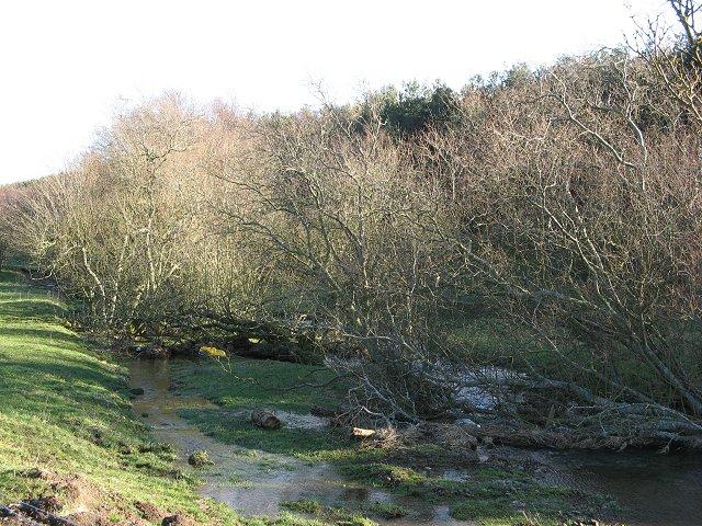 Eye Water, Blackburn Mill
