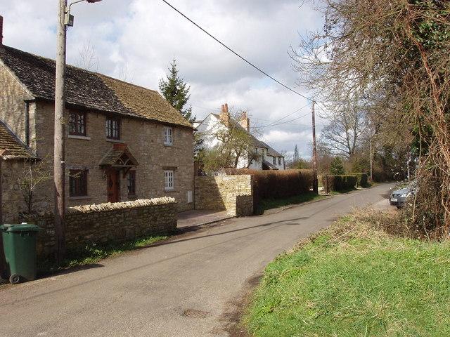 Water Eaton Lane, Gosford