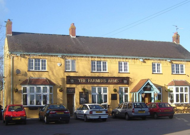 Farmers Arms, Goldcliff, Monmouthshire