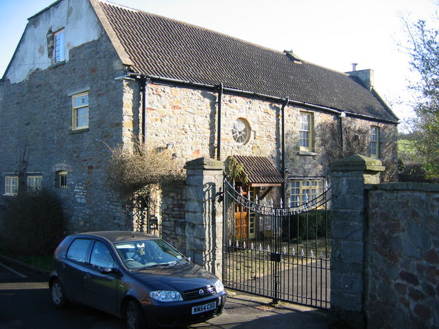 Hicks Gate House