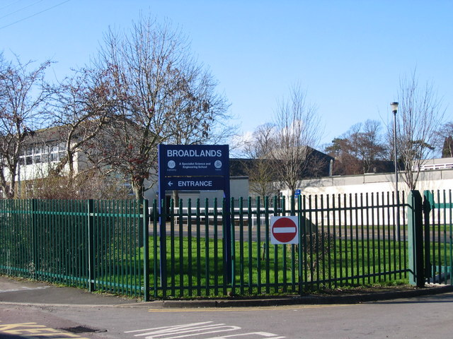Broadlands School, Keynsham