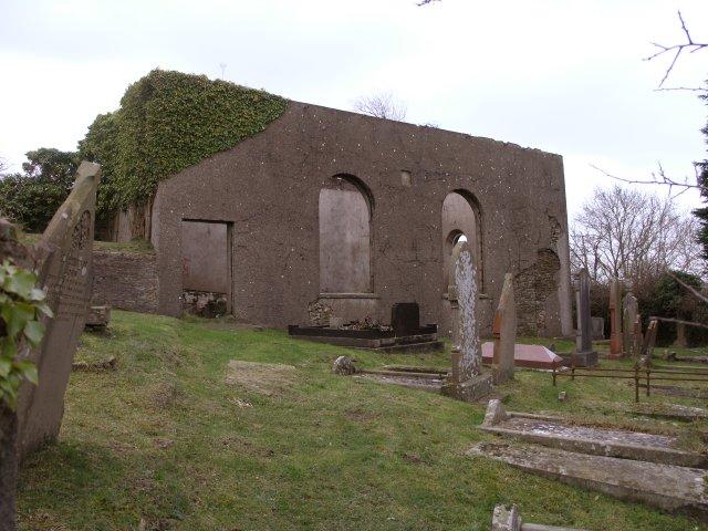 Ruined Chapel