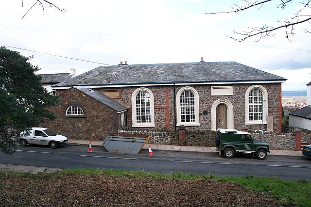 The Morris School, North Malvern