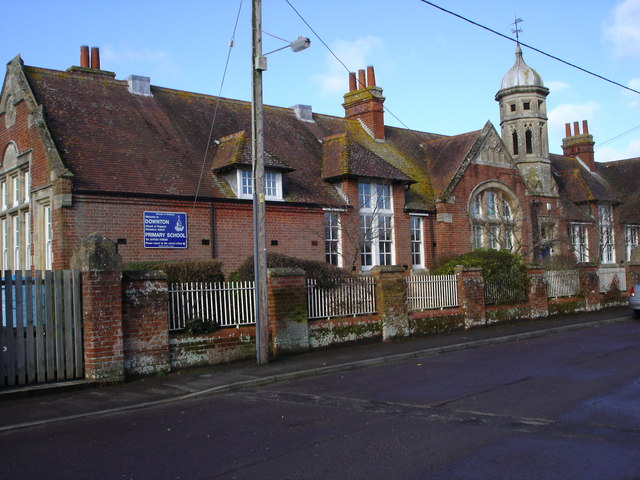 Downton Primary School