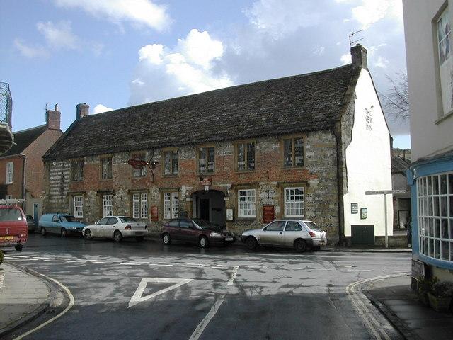 The New Inn, Cerne Abbas