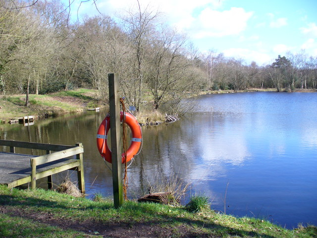 Kingsley Pond
