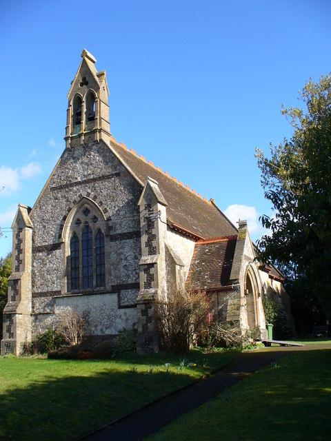 Kingsley Parish Church