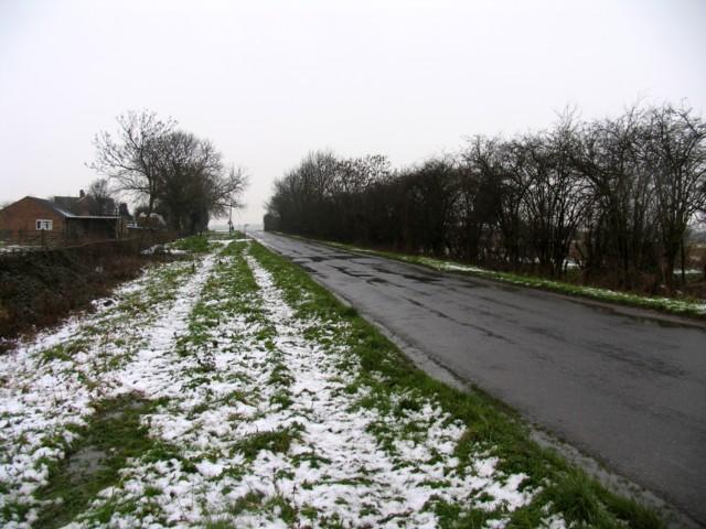 Buckworth Road