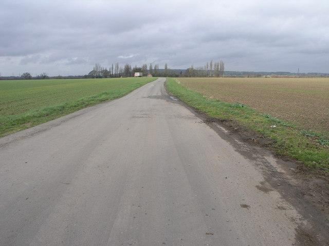 Road to Duncote
