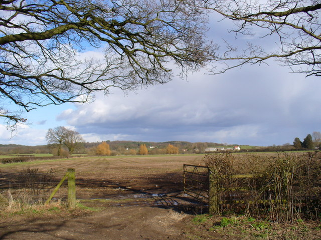 Slea Valley Landscape