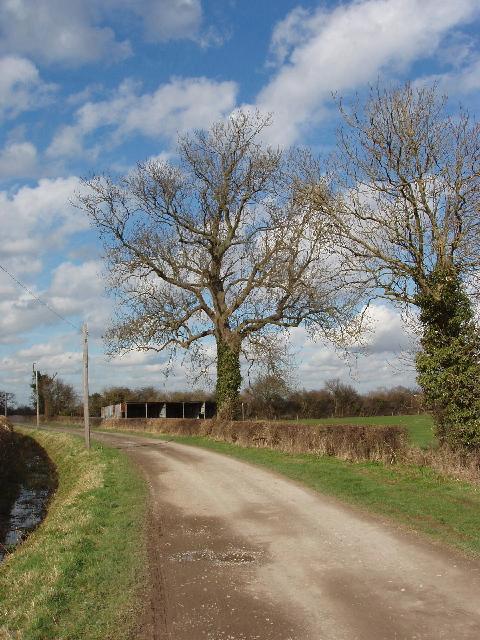 Mansmoor Road