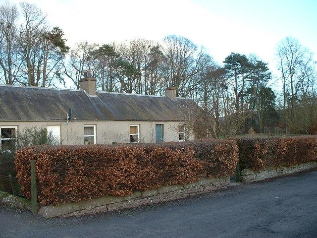 Farm Cottages : Viewbank