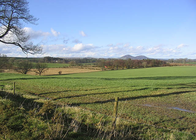 Farmland at Catshawhill