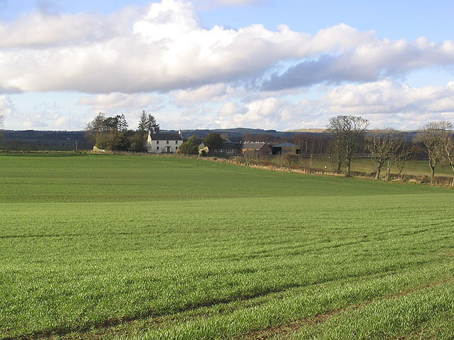 Raperlaw Farm