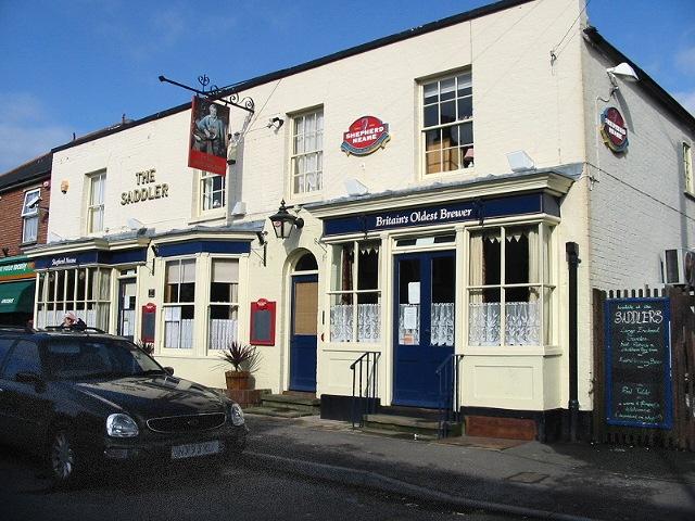 The Saddler, Monkton Road, Minster