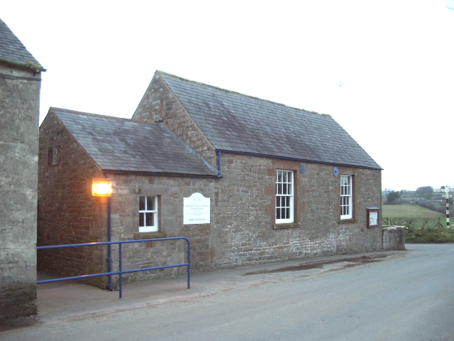 Shankhill Church of England Primary School