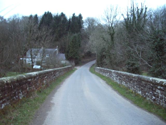 Waltonmill Bridge
