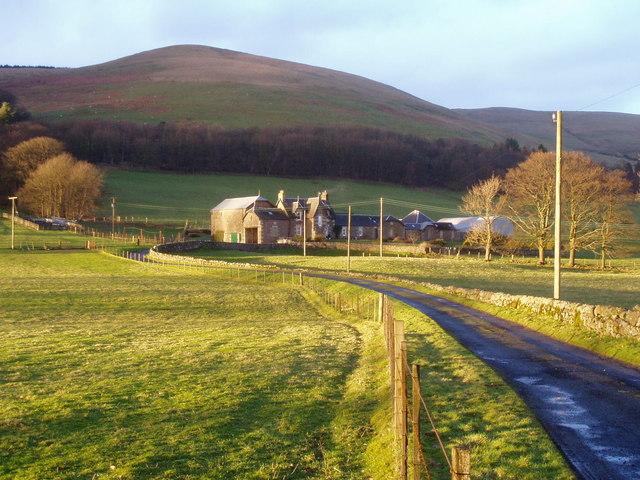 Castleton Farm