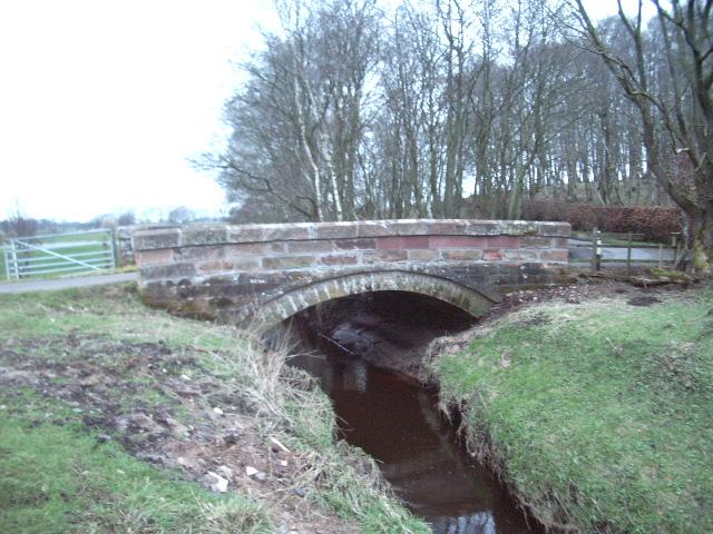 Flosh Bridge