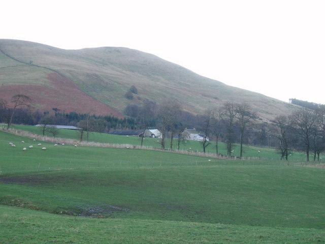 Westerhall Farm
