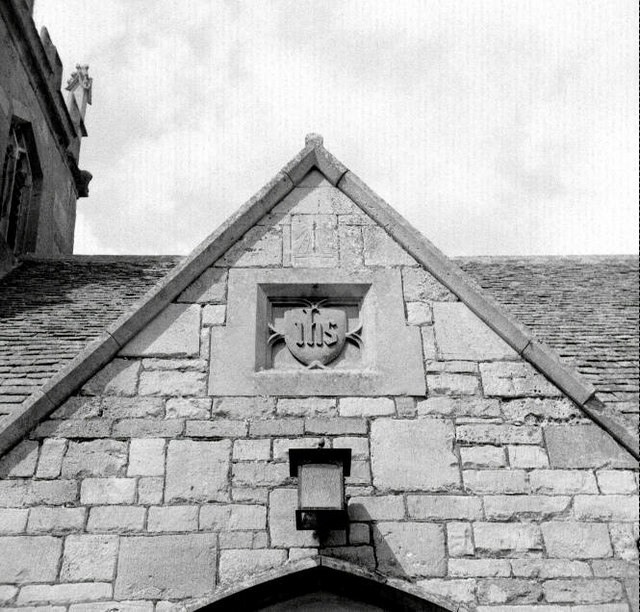 Woolstone St. Martin's Church