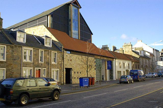 The Byre, St Andrews