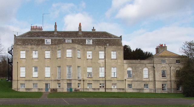 Woodeaton Manor