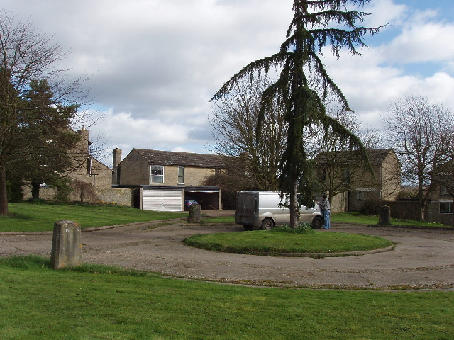 Nourse Close, Woodeaton