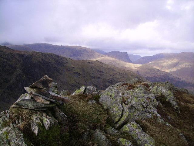 Cairn, Dovenest Top
