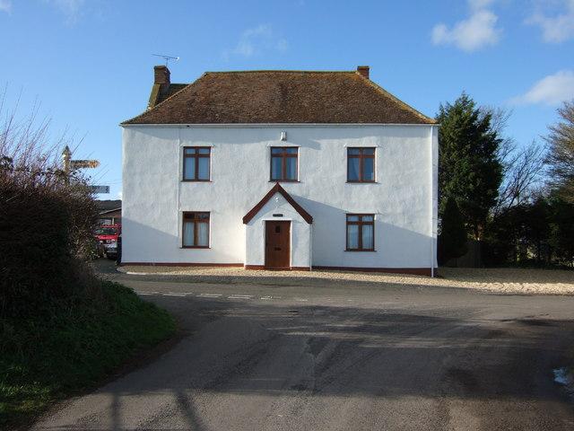 House at Rock