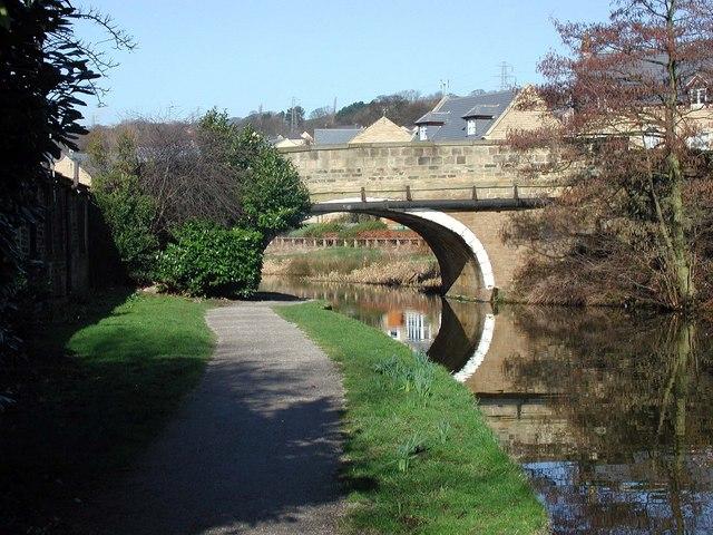 Swine Lane Bridge