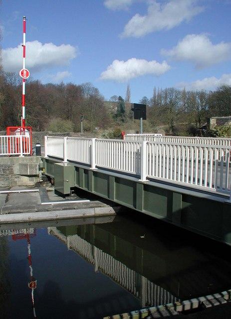 Morton Bridge