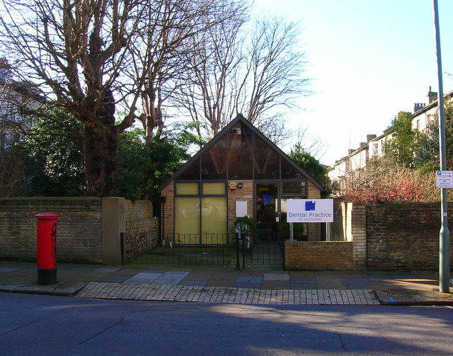 Dental Practice, Eaton Road