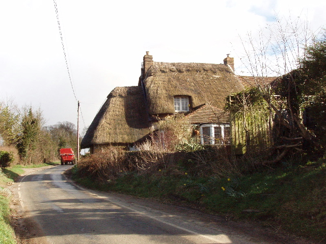 Cottage and muck spreader