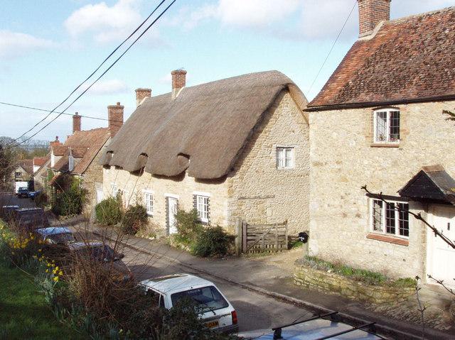 Church Street, Beckley