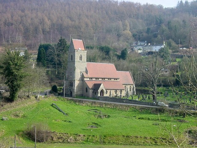 Holy Jesus's Church, Lydbrook