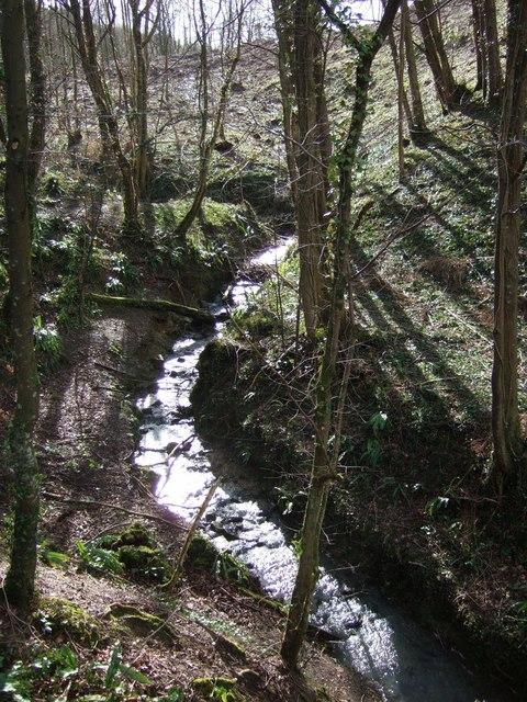 Broughton Brook
