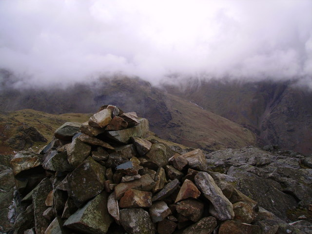 Cairn, Looking Steads
